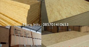Supplier Wafer board OSB