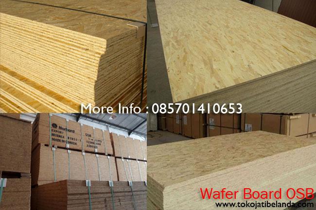 Supplier Wafer board OSB