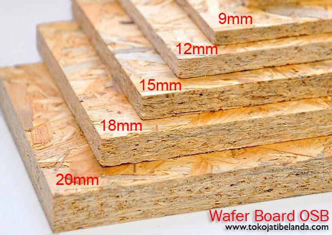 Ukuran-Wafer-Board-OSB